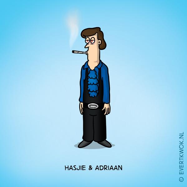 Hasjie