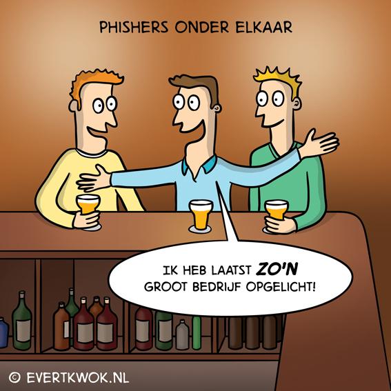 Phishers
