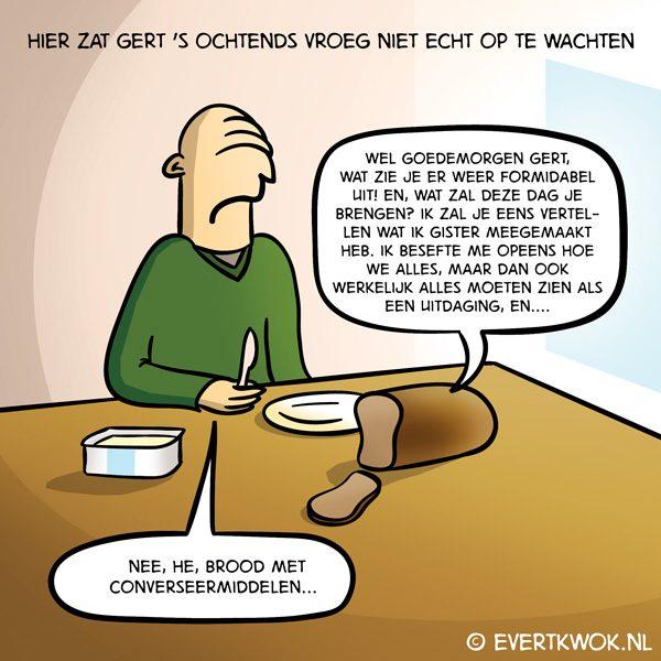 conserveermiddelen