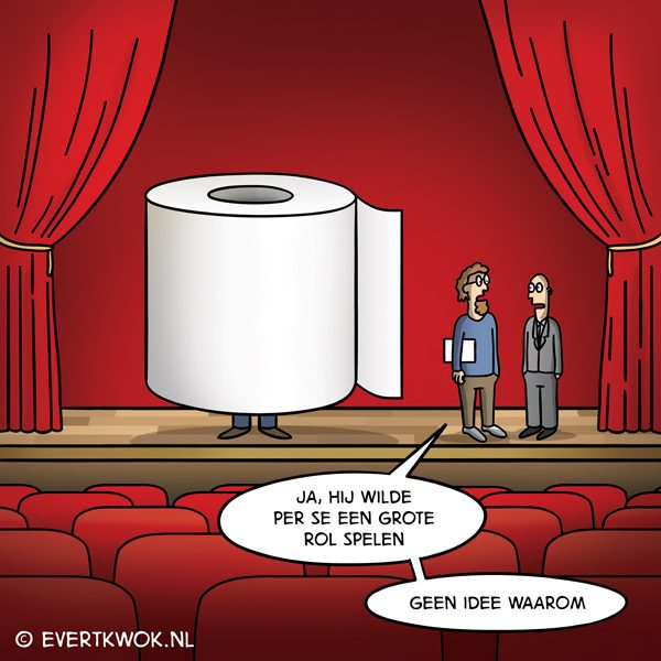 Grote rol