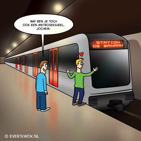 Metroseksueel