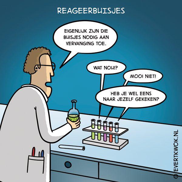Reageerbuisjes
